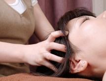ヘッドセラピー イメージ